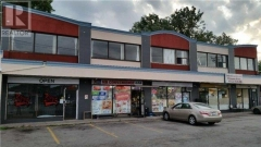 Real Estate Listing   U#1 450 KENNEDY RD Toronto