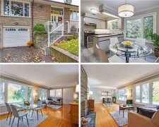 Real Estate Listing  319 Friendship Ave Toronto