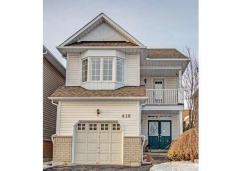Real Estate Listing  416 Woodsmere Cres Pickering