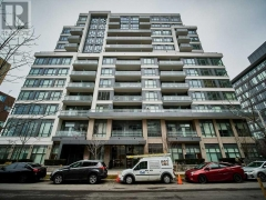 Real Estate Listing   #1103 -200 SACKVILLE ST Toronto