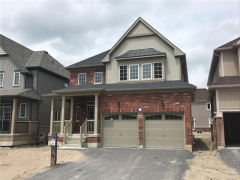 Real Estate Listing  84 William Fair Dr Clarington