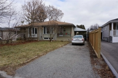 Real Estate Listing Bsmt 813 Zator Ave Pickering