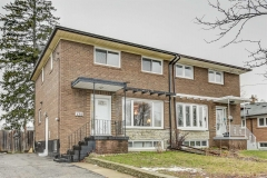 Real Estate Listing  138 Rodda Blvd Toronto