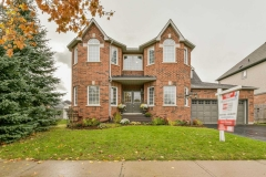 Real Estate Listing  74 Cosmos Ave Uxbridge