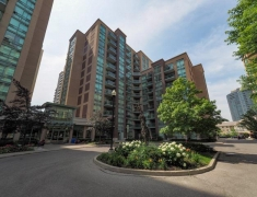 Real Estate Listing 314 9 Michael Power Pl Toronto